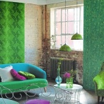 Alexandria Savine Wallcoverings