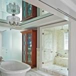 Огледален таван