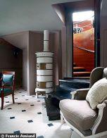 Домът на един трейдър,Сена,Париж