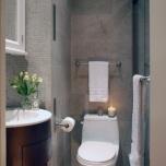 Шкаф за мивка със заоблена форма