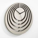 Hula Wall Clock