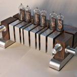 Nixie tube clocks Vachead Designs