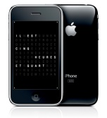 QLOCKTWO iPhone App