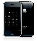 QLOCKTWO iPhone App