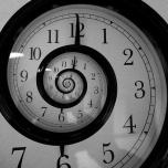 Time and the spiral