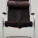 Easy chair by Hans & Vassili Luckhardt Anton Lorenz