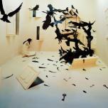 Черни птици