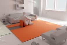 Felipe Zanardi, the Carpet Lounge