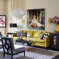 Флаш цветове мебели